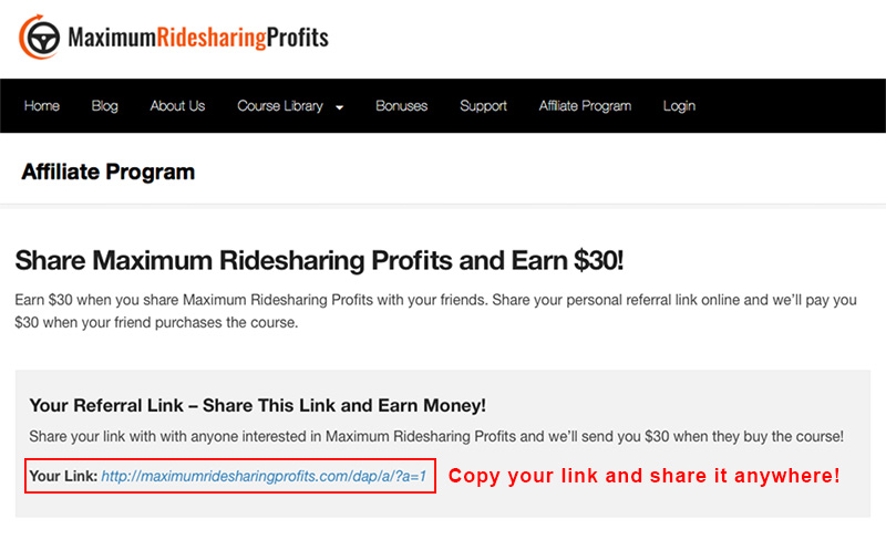 affiliate-program-referral-link